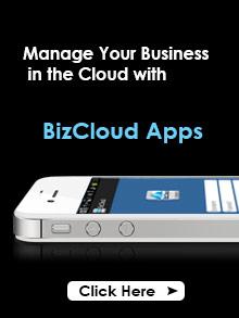 bizcloud app