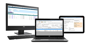 BMO Inventory Management System