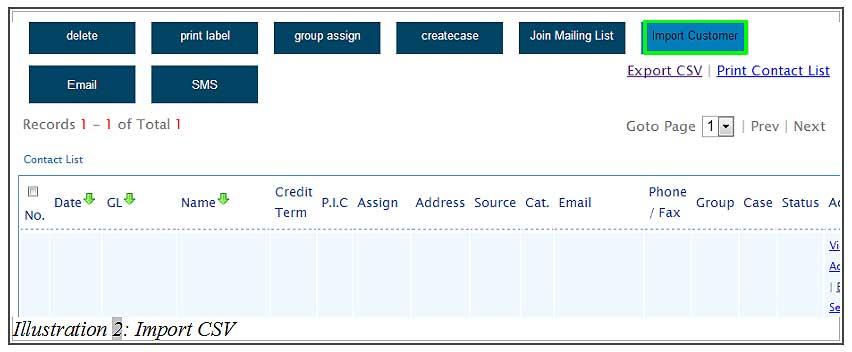 BMO inventory import CSV 2