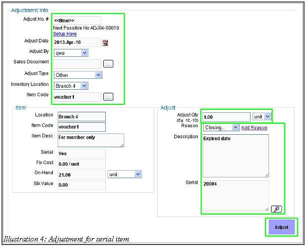 bmo-inventory-adjustment-item-4BMO Inventory Adjustment Item 4