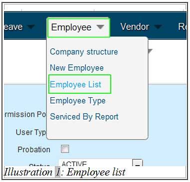 BMO inventory delete employee 1