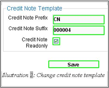 BMO inventory editting credit note template 2